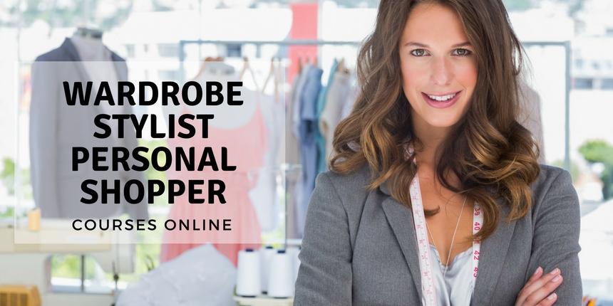 Wardrobe Stylist Personal shopper online courses