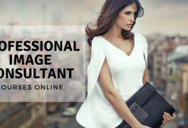 Professional Image Consultant