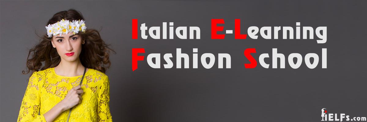 main logo banner slider selfs italian fashion school