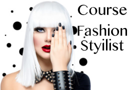 Certified Fashion Stylist course online