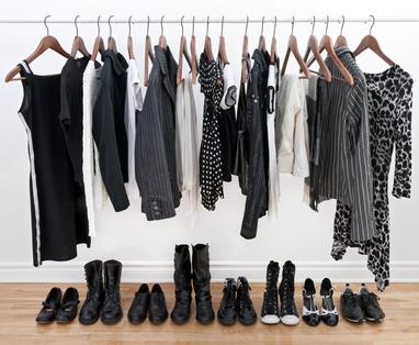 who is wardrobe stylist
