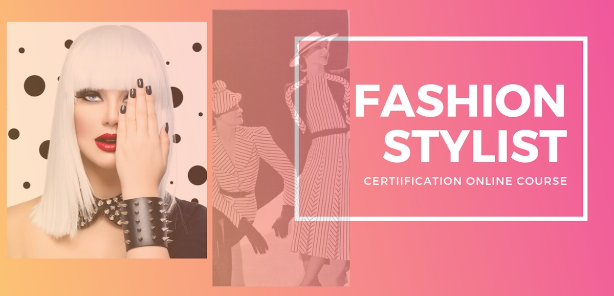 Certified Fashion Stylist Course Online Italian E Learning Fashion School