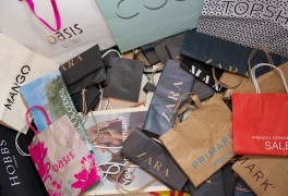 Shopping in Italy: planning a trip to Italy