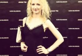 Becoming a Stylist / Image Consultant: Svetlana Rogova's Story