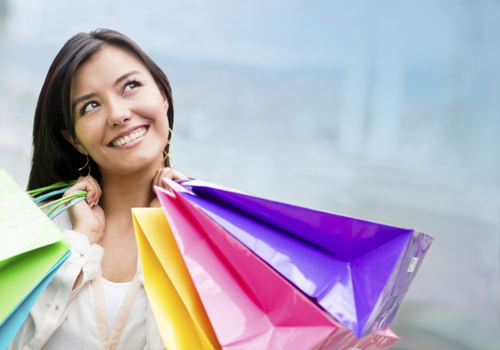 Becoming a stylist personal shopper