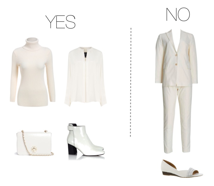 What to Wear to Work2