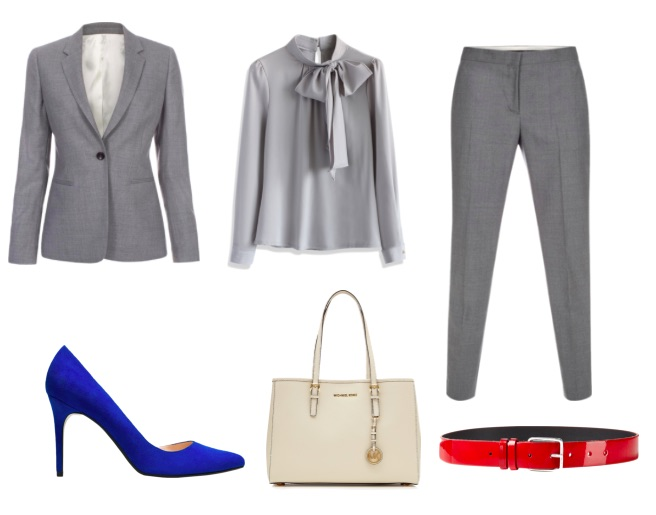 What to Wear to Work3