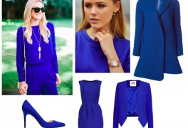 What to Wear to Work: 10 colors which you should and should never wear to work