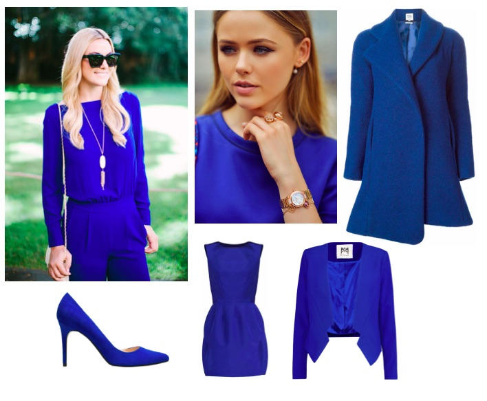 fbdaaedf086dd What to Wear to Work: 10 colors which you should and should never ...