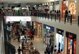 Rules of personal shopping in mass market shops