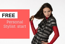 Free course Personal Stylist: start up