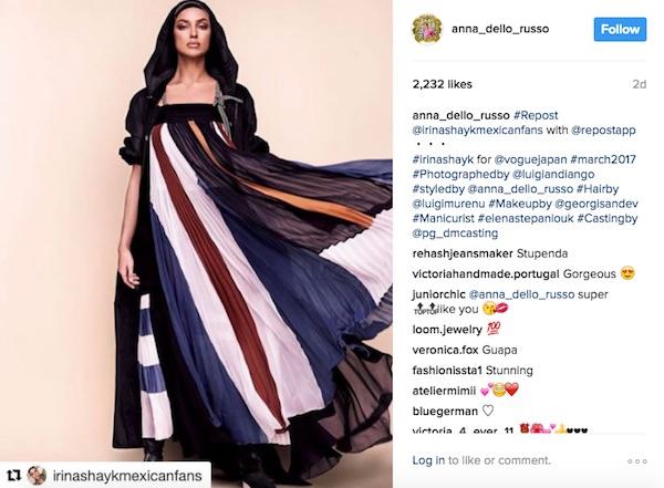 instagram-anna-della-russo