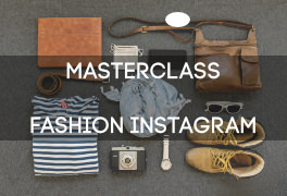 How to use Instagram to promote yourself or your brand in fashion