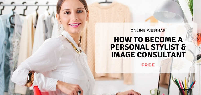 """""""How to become a Fashion Stylist & ImageConsultant"""""""