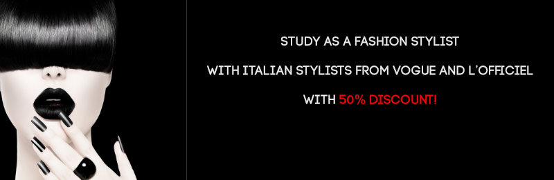 promo discount fashion course