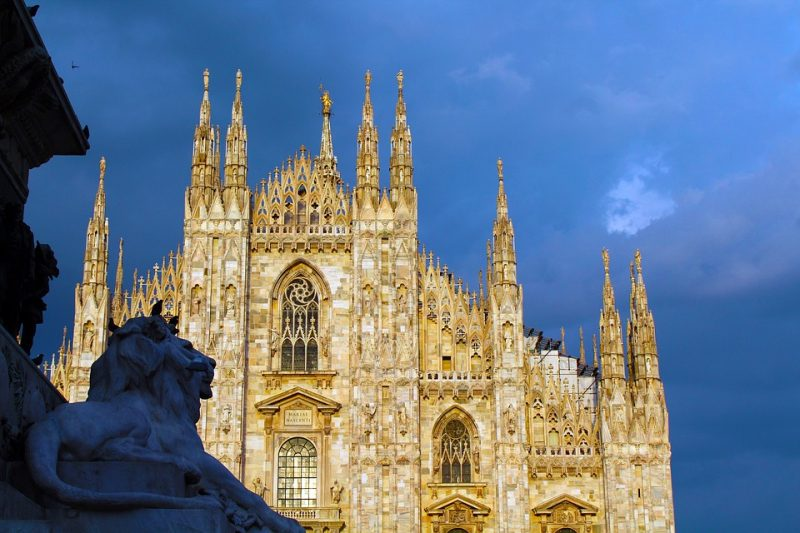 5 Schools Where To Study Fashion Design And Style In Italy Italian E Learning Fashion School