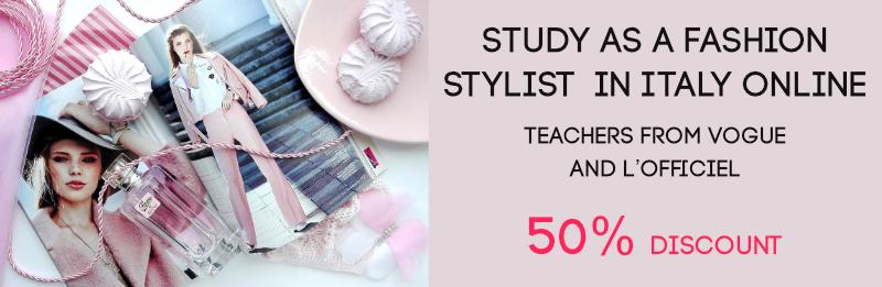 promo discount fashion course