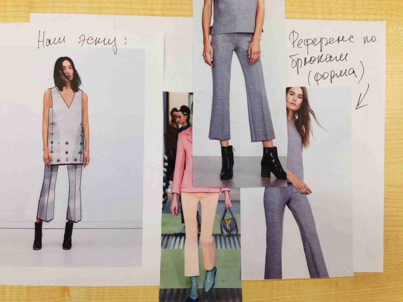How To Create A Commercially Successful Fashion Collection Italian E Learning Fashion School