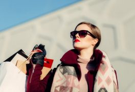A job of your dreams: to become a personal image consultant