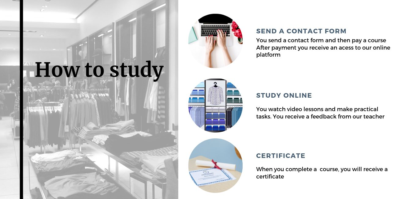 course Image Stylist online