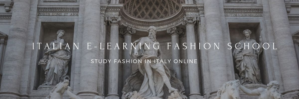 italian E-learning fashion School ielfs