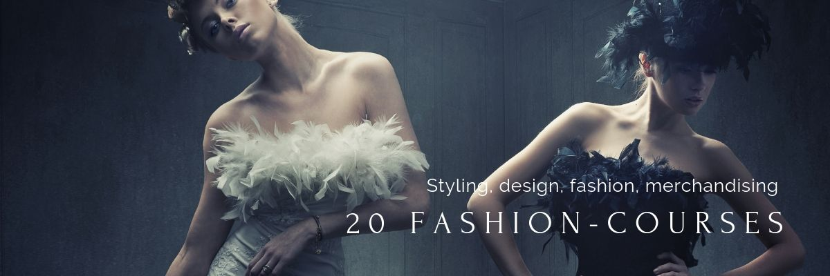 online fashion courses