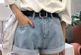 The Perfect Shorts for Your Shape