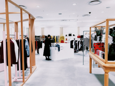 How To Plan A Fashion Store Layout Zones Italian E Learning Fashion School