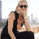 stylist Svetlana Kara
