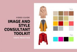 Video guide: Image and Style Consultant Toolkit