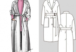 The Simplest Way to Draw Fashion Sketches for beginner fashion designers