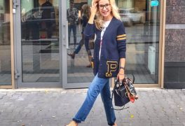 Case: student of Italian E-Learning Fashion School Svetlana Oborina