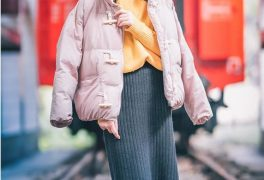 How to choose Fall Jacket for Every Body Type