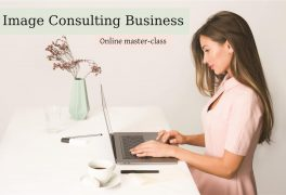 Master class Image Consulting Business