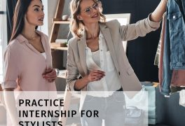 Online fashion internship for Stylists, Personal Shoppers and Image Consultants