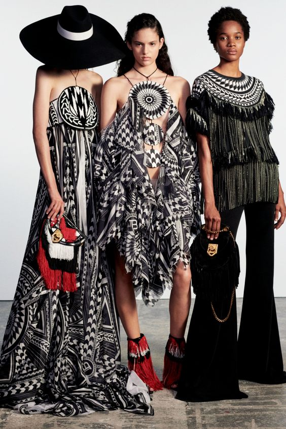 How To Make A Fashion Design Collection Italian E Learning Fashion School