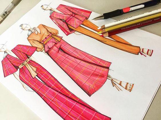 fashion profession