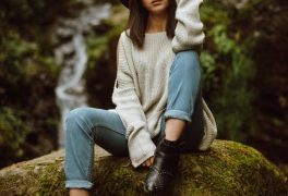 How to dress stylish on a budget this autumn