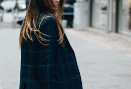 How to match colors in clothes this fall