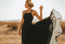 The perfect trendy dress for every body type