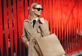 Which coat to choose in the season 2020-2021 – top 10 trends