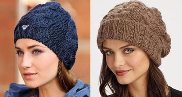 How to find the right hat for this autumn and winter