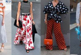 3 main rules how to mix prints this summer